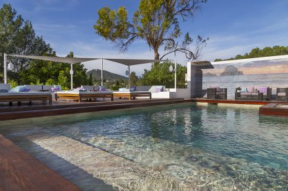 Your ultimate guide to villas in Ibiza's south