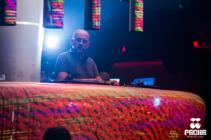 Cocoon Ibiza opening party line-up revealed