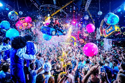 The story behind elrow