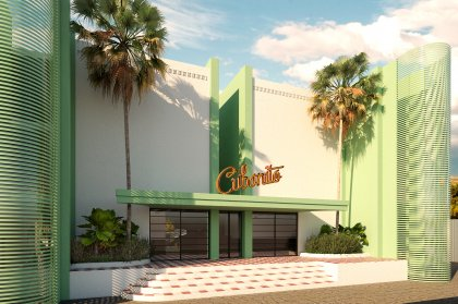 Cubanito Ibiza Suites bring Latin sparkle for 2018