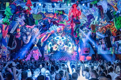elrow unveils season line-up