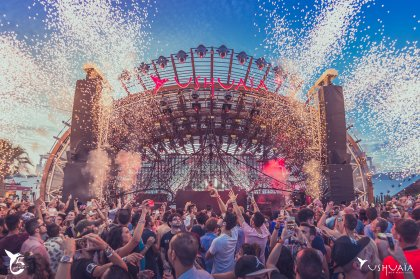 Ushuaïa Ibiza presents new Friday party DYSTOPIA