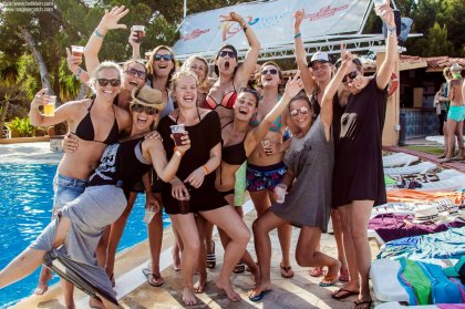 Ibiza lesbian weekend returns for 2018