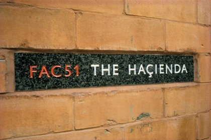 Eden welcomes legendary club the Haçienda and more