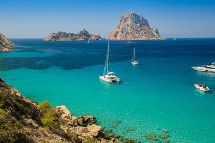 Things to do this month on Ibiza - May 2018