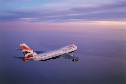 Lush music on British Airways with Deeper Sounds