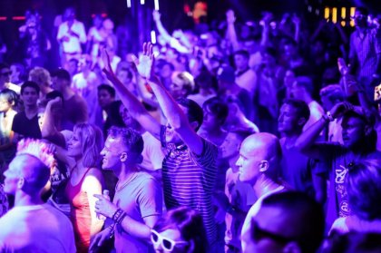 Moments of Ibiza takes on Mondays at Eden