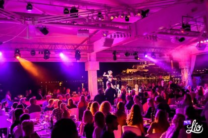 EGO launches on Thursdays at Lío Ibiza