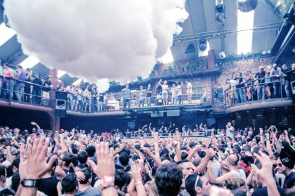 ABODE and Do Not Sleep announce massive season DJ roster