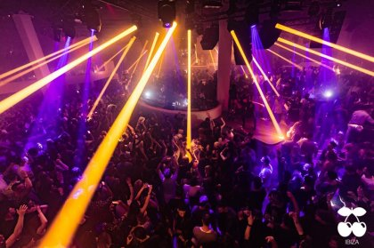Pacha announces four one-off shows