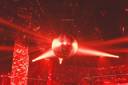 Pacha presents new Tuesdays on Mars party