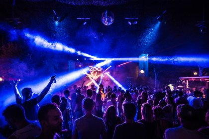 5 top tracks from The Zoo Project opening