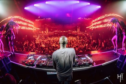Black Coffee discloses full season line-up