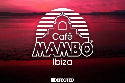 Defected teams up with Café Mambo