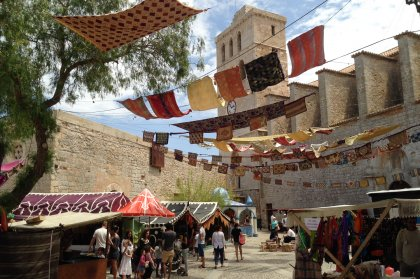 Video: Ibiza's Medieval Festival 2018 is here