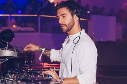 Hot Since 82 reveals names for Labyrinth