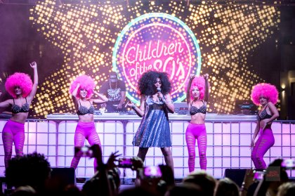 Children of the 80s launches 2018 season