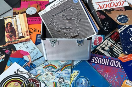 Glitterbox and Hï Ibiza auction prize record collection