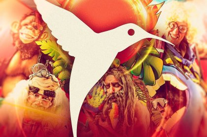 elrow announces two dates at Ushuaïa