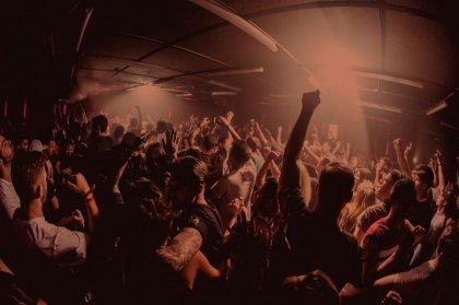 The Redlight returns to Sankeys Ibiza
