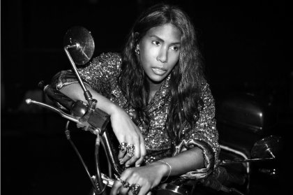 Honey Dijon brings a mini residency to Pikes Ibiza