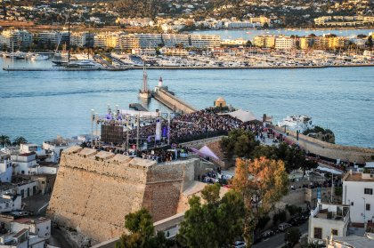 Gallery: 10 years of IMS Dalt Vila