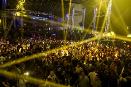 Privilege opening party sparks the season