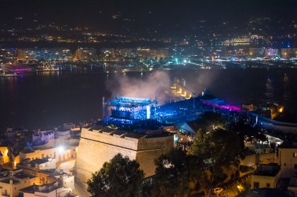 IMS Dalt Vila turns on Ibiza 2018