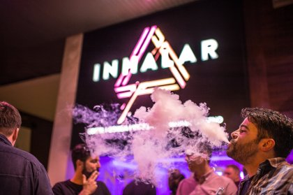 Gallery | Inhalar Ibiza opening party 2018