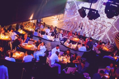 A summer of cool 2018 entertainment at STK Ibiza