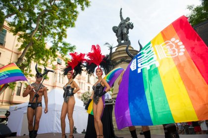 Ibiza Gay Pride swinging back for 2018