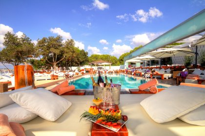Nikki Beach Ibiza is for 'Summer Lovers'