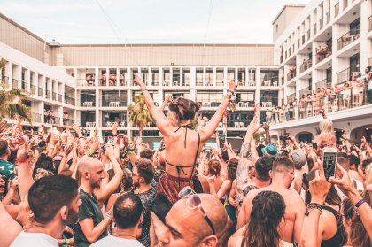 BBC 1Xtra announces Ibiza Rocks take-over