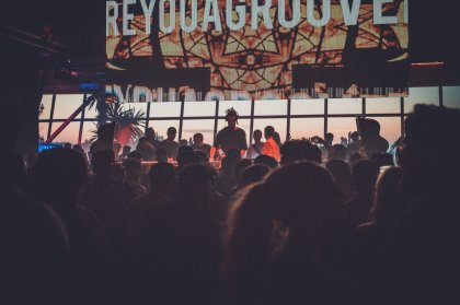 Solid Grooves opening fiesta back at Privilege
