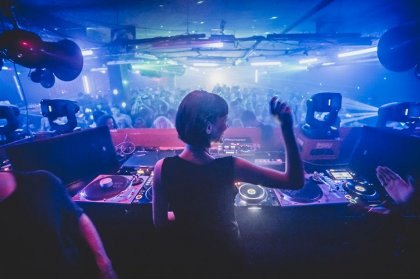 Unusual Suspects bring more underground stars to Sankeys