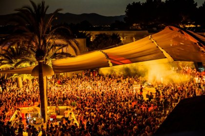 Marco Carola heads to Destino