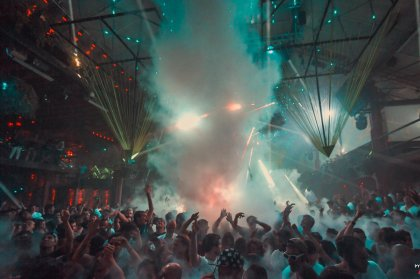 3 reasons why you need to check out Pyramid at Amnesia