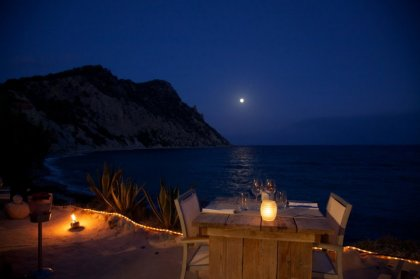 Amante Beach Club Ibiza offers all-new intimate dining experience