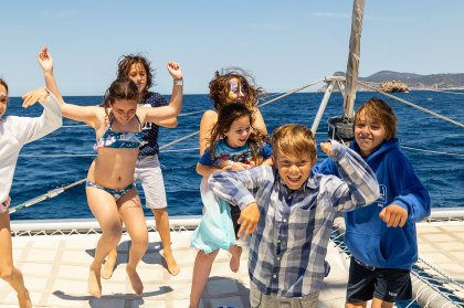 7 of the best activities for families to do on Ibiza right now