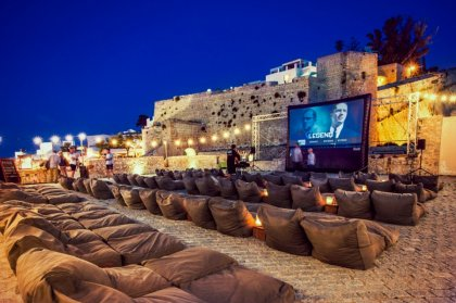 Get in for Cinema Paradiso outdoor Ibiza movie experience 2018