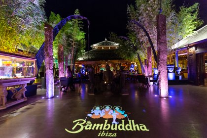 Bambuddha: taking a sustainable approach to dining