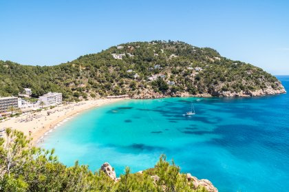 6 of the best beaches to see by boat