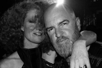 Manumission creators Mike and Claire on the past and present