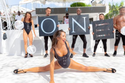 Gallery: Ocean Beach Ibiza is the ONE