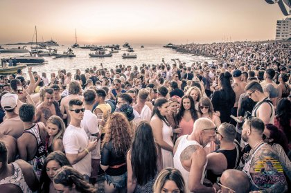 A guide to BBC Radio 1 Ibiza Weekend 2018