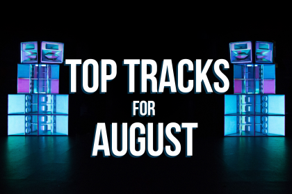 Hot new tracks for August 2018