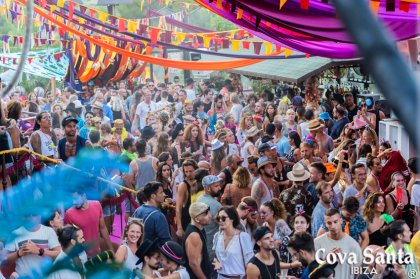 elrow and Storytellers announce Midsommar line-up