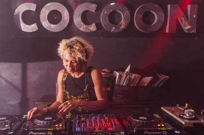 A look ahead at Cocoon Room 2 at Pacha