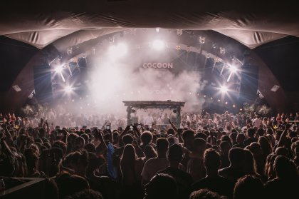 Cocoon Daytime returns to Destino