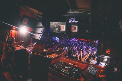 10 tracks that smashed Carl Cox's ONE NIGHT STAND at DC10